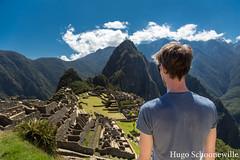 Classic Machu Piccu