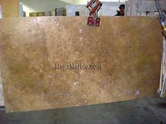 Travertine Noce 2cm 103x55