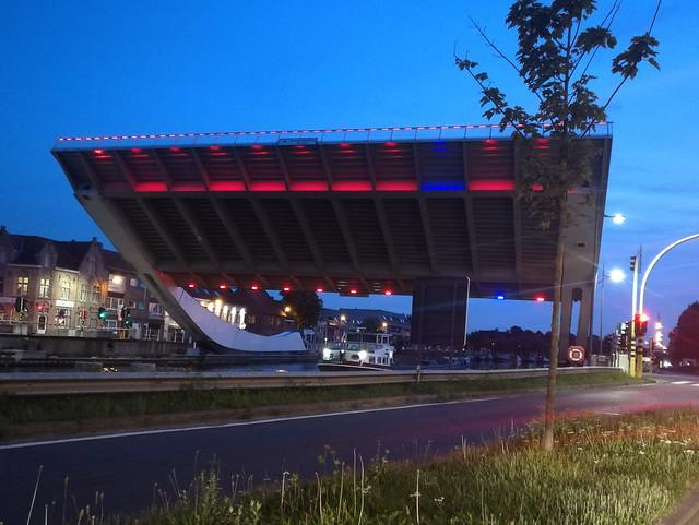 Scheepsdalebrug