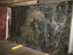 labrador blue astral Granite slabs for countertop
