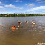 Viajefilos en la Amazonia, Peru 177