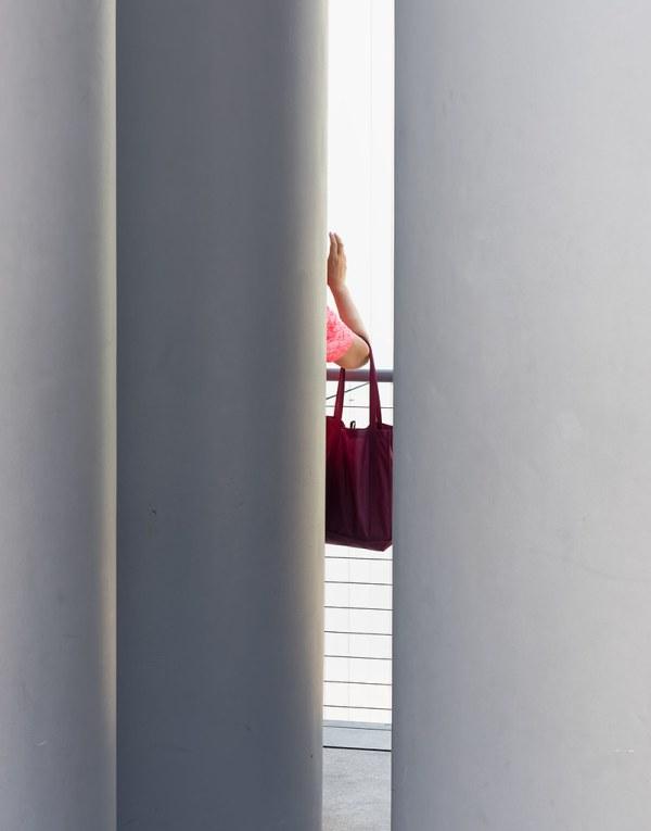 Imagine Whitney Museum Of Modern Art Manhattan July 201