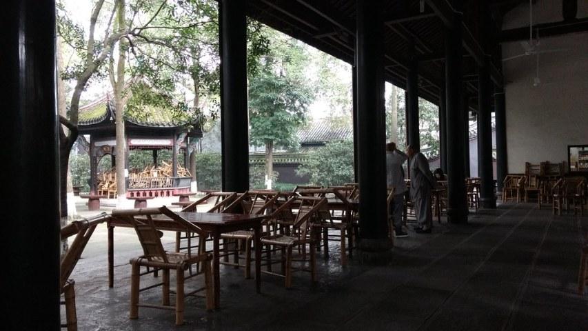 Baoguang Temple