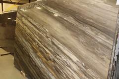 Marble Slab Sequoia Brown