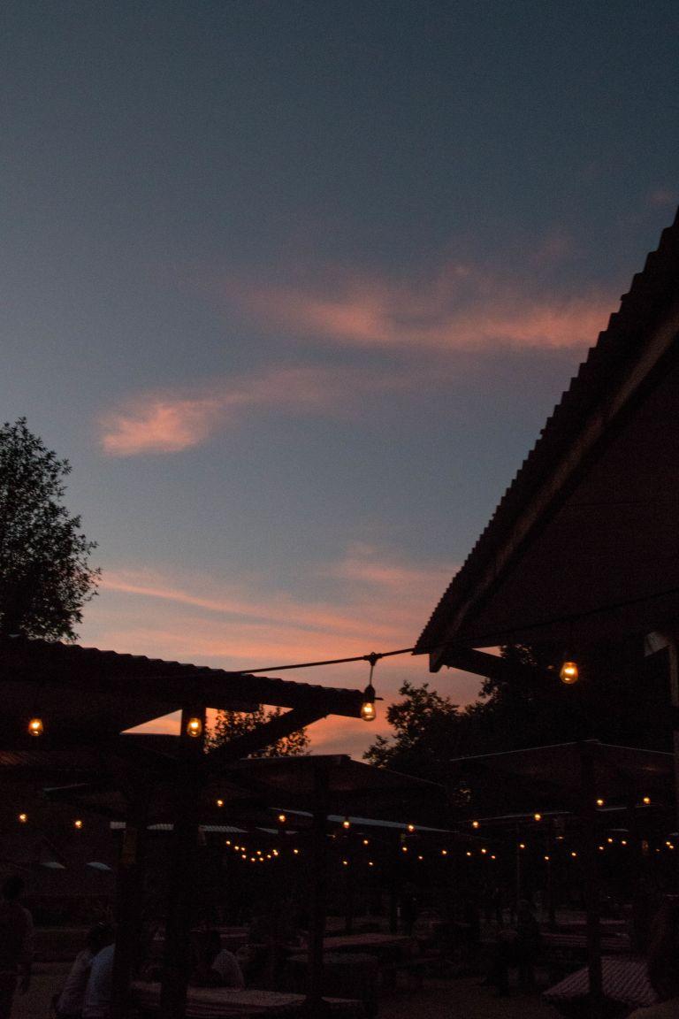 09.30. Roaring Camp Redwoods Moonlight Party