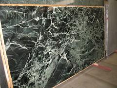 Marble Slab verde alpi scuro