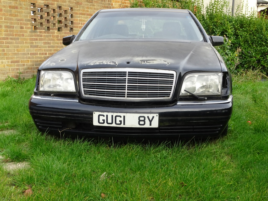 hight resolution of  1996 mercedes benz s420 auto by neil s classics