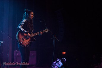 Vance Joy + Amy Shark @ The Vogue Theatre - September 27th 2017