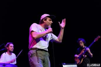 Mac Demarco @ The Carolina Theatre in Durham NC on September 25th 2017
