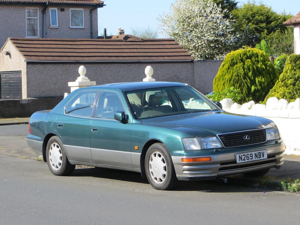 hight resolution of 1996 lexus ls400 by goldscotland71 1996 lexus ls400 by goldscotland71