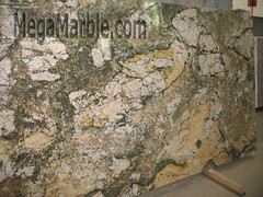 Barricato Granite slabs for countertops A