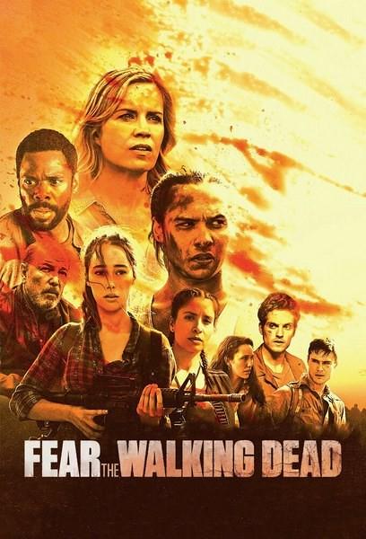 مسلسل Fear The Walking Dead الموسم 3 الحلقة 15 16 Flickr