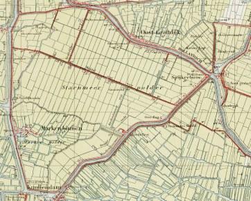 1905-a starnmeer