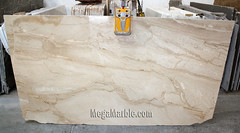 Dean Reale 2cm  marble slabs for countertops