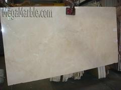 Marble Slab Crema Marfil