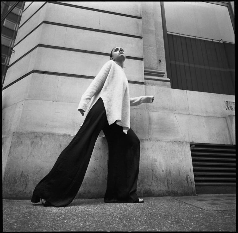 Hasselblad SWC Fashion