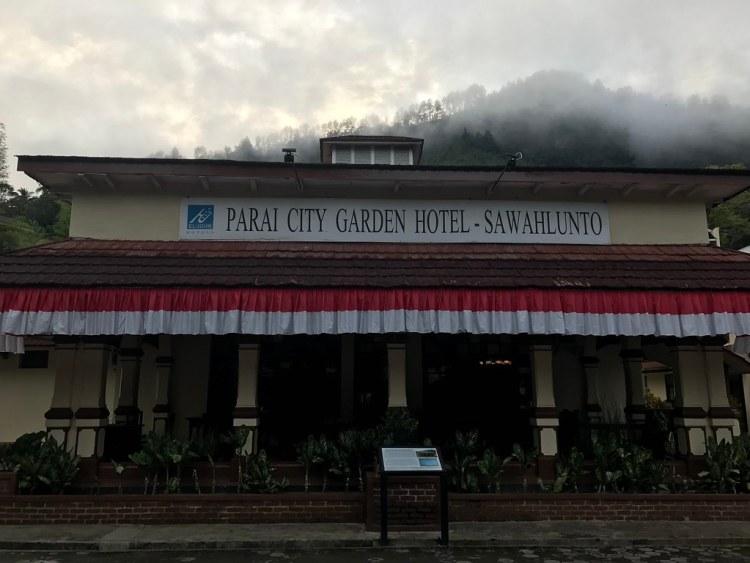 Parai City Garden Hotel