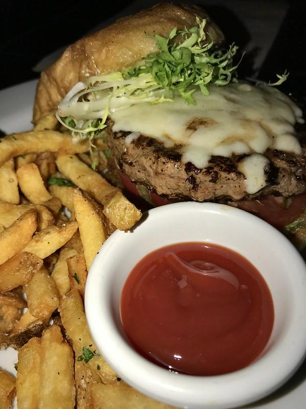 wakefield burger