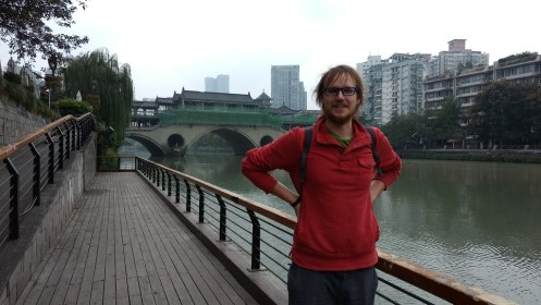 Dongmen Bridge