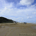 05 Viajefilos en Australia, Fraser Island 011