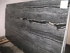 Marble Slab KENYA BLACK
