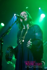 Slowdive - Commodore Ballroom - Vancouver BC - October 23, 2017