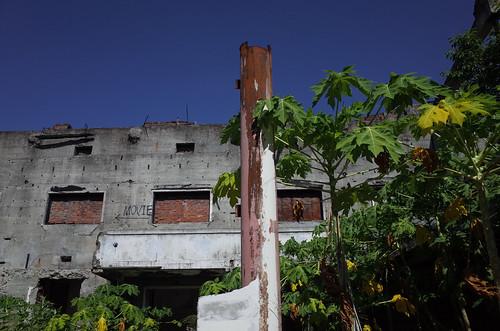 戲院廢墟變成絕佳攝影練習場 | www.twtaitungfoto.com TERMEZZI | Flickr