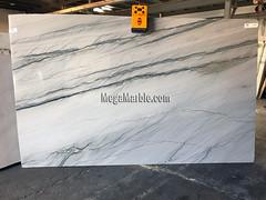 Florida QZ 3cm  marble slabs for countertops