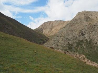 Labrang Outer Kora Walk