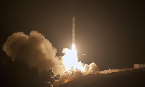 Iridium-3 Mission
