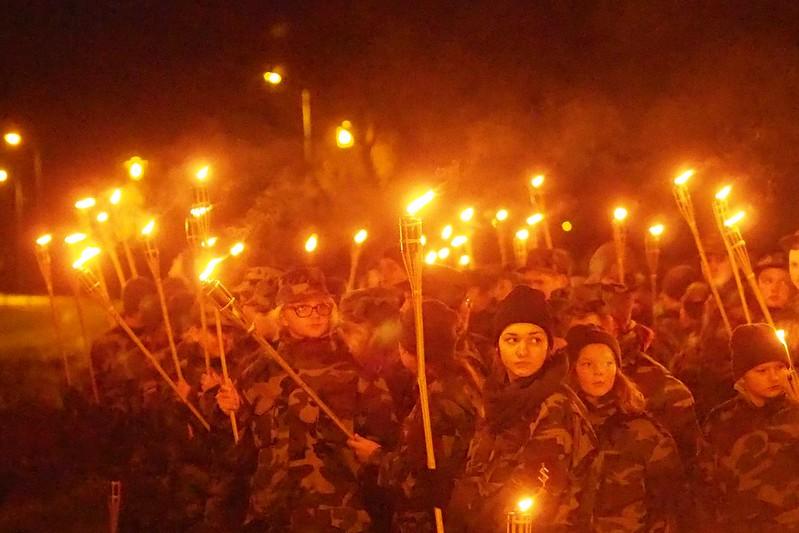 Latviešu karavīrs laikmetu griežos Sēlijā - Jaunjelgavā