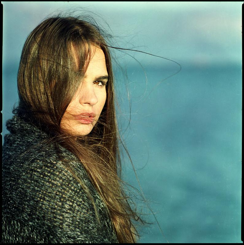 Zeiss Sonnar 180mm Portrait