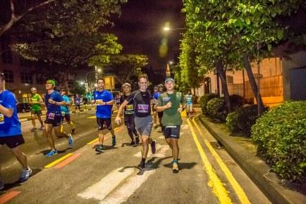 Standard Chartered Singapore Marathon 2017