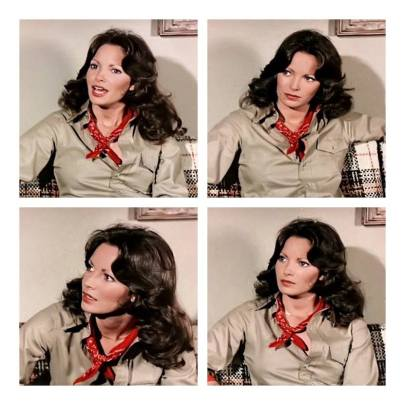 Jaclyn Smith (99)