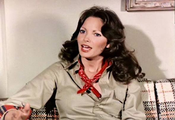 Jaclyn Smith (102)