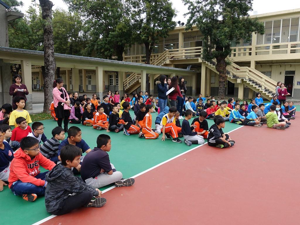 西門國小106學年度-66週年校慶高年級趣味競賽 | Flickr