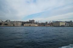 Putovanje od Istanbula prema Prinčevskim otocima