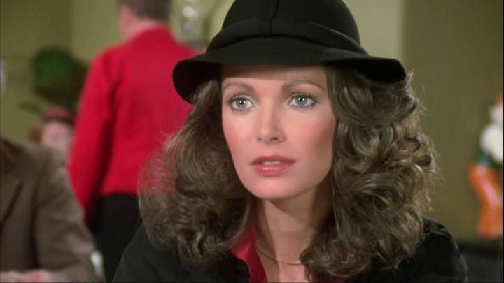 Jaclyn Smith (57)