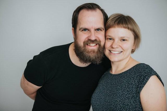 Familjefotografering 2017