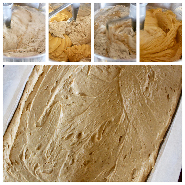 Pumpkin & Cookie Butter Sheet Cake - 48