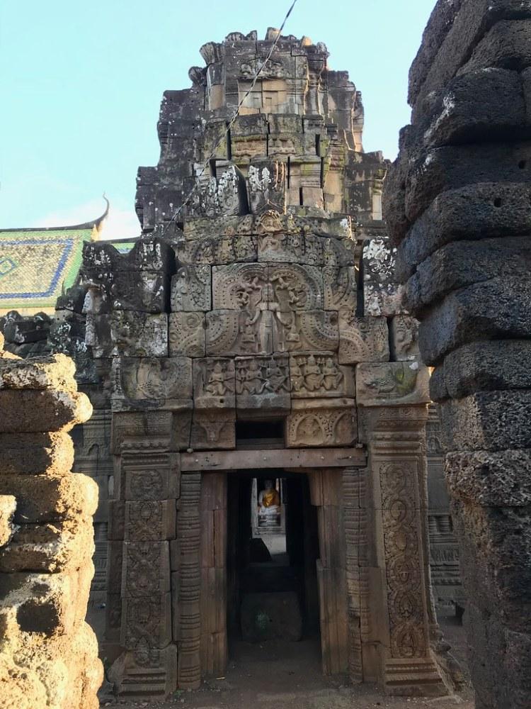 Ensemble de Banteay Prei Nokor