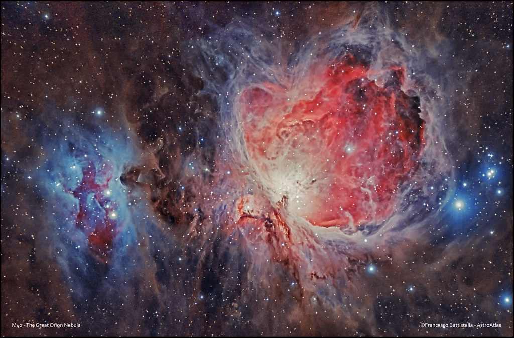 m42 the great orion