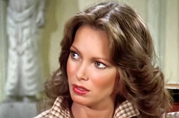Jaclyn Smith (76)
