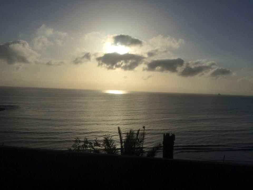 Cielos en Las Palmas de Gran Canaria 08