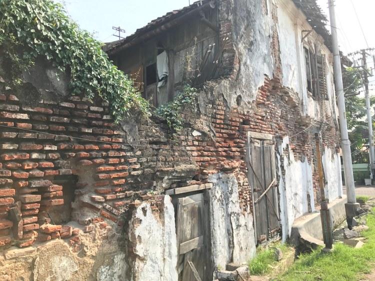 Marabunta Back Streets