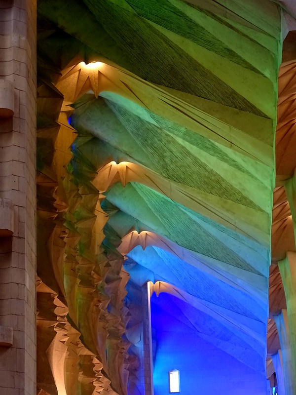Barcelona / Sagrada Familia