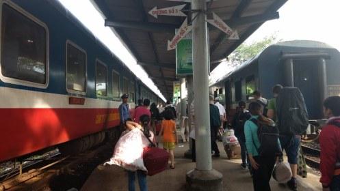 Tuy Hoa Railway Station