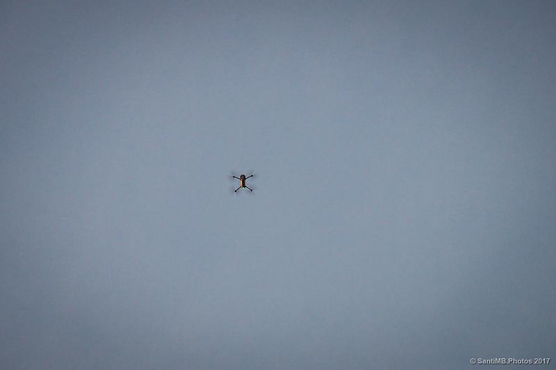 Drone (8/16)