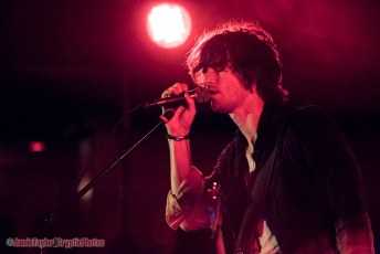 Black Pistol Fire + Cobi @ The Biltmore Cabaret - November 23rd 2017