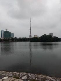 Bảy Mẫu Lake